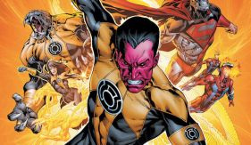 6 DC Villains Who'd Be Perfect For Green Lantern Corps