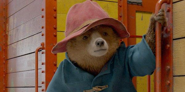 Paddington 2 Hat and Coat