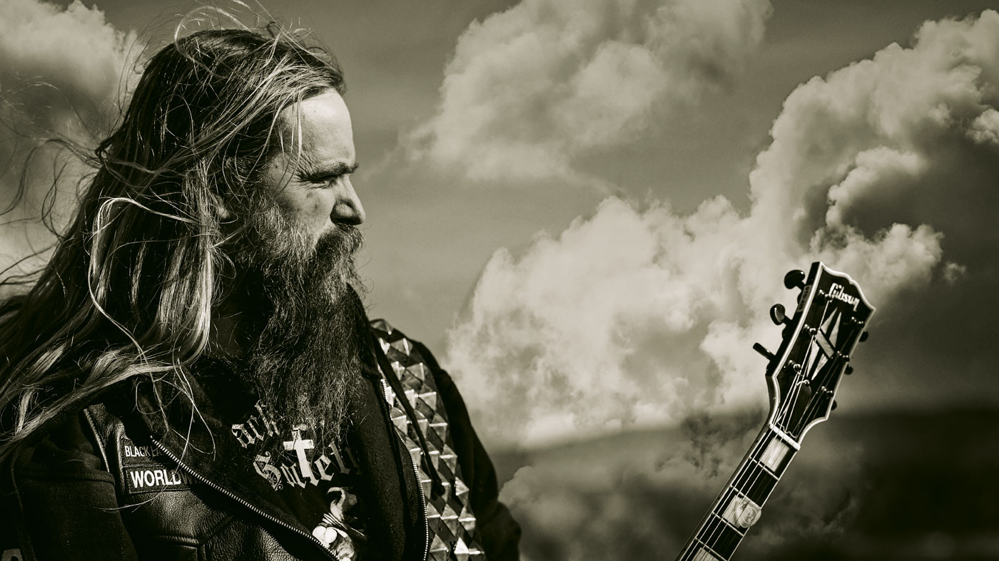 Zakk Wylde's 10 tips for guitarists | MusicRadar