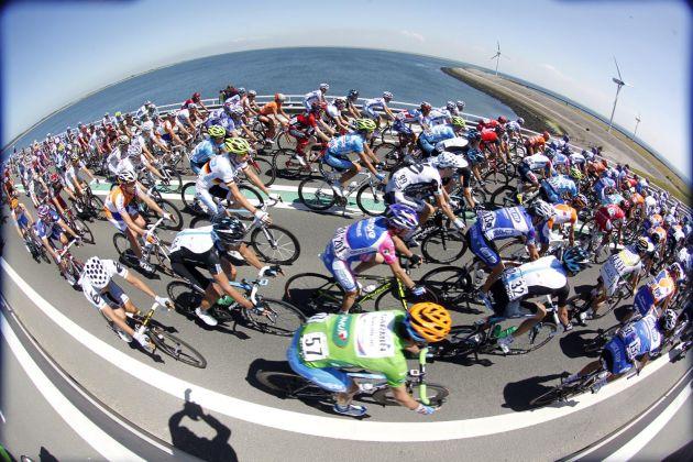 Tour de France 2010 stage one