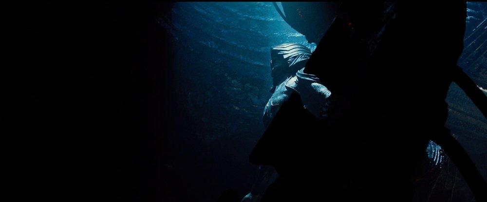 Thor 2 Trailer In Depth: Malekith's Ship, Loki's Prison, And Asgardian Mysteries #7248