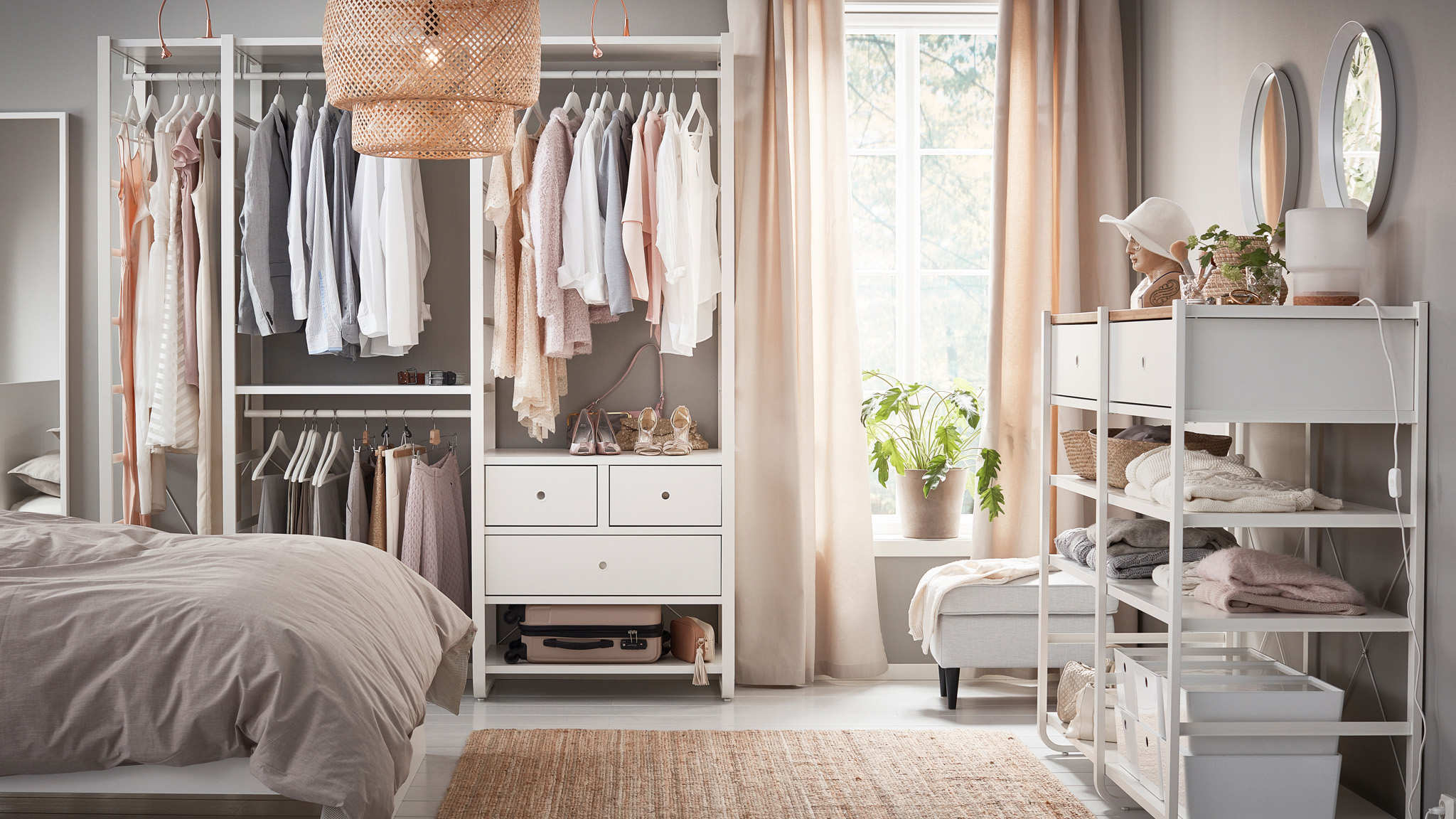 19 Dressing Room Ideas To Create Your Dream Dressing Room Design Real Homes