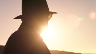 A still from the Journey's End video