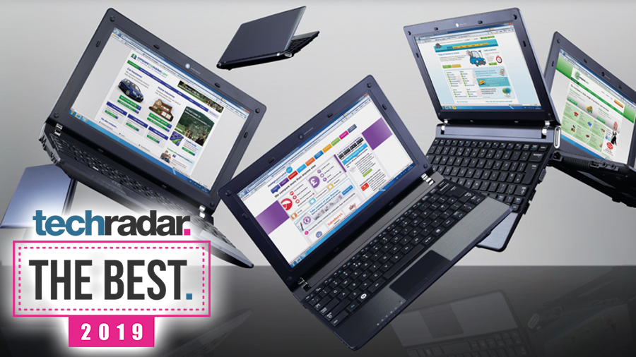 Best Laptops 2019 The Best Laptops Money Can Buy Techradar