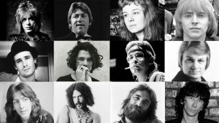 Musicians who died in unusual circumstances
