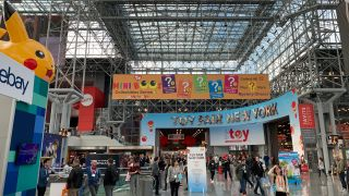 Toy Fair 2019