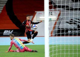 AFC Bournemouth v Bristol City – Sky Bet Championship – Vitality Stadium
