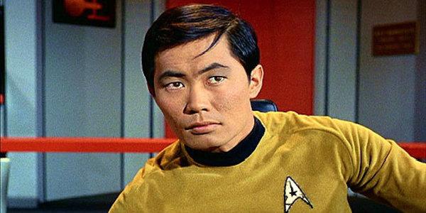 Star Trek George Takei
