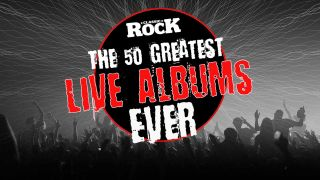 The 50 Greatest Live Albums Ever