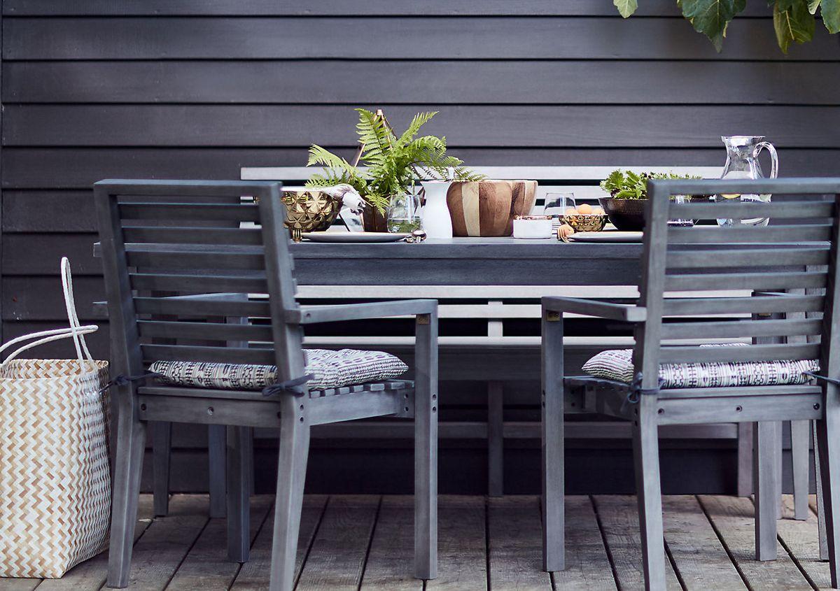 The Marks & Spencer Garden Furniture Sale Just Keeps On