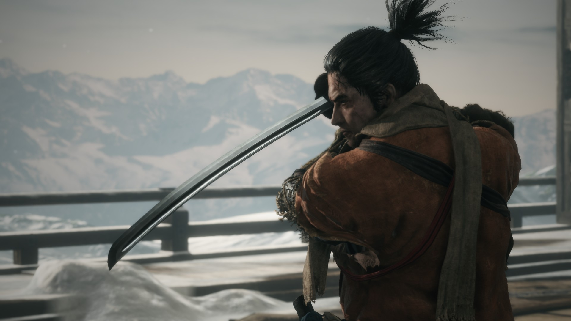 Sekiro reaches 125,000 concurrent players, fourth most-played on Steam
