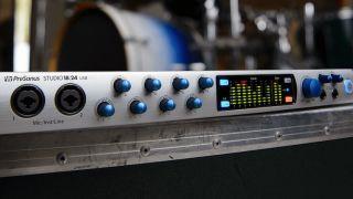 PreSonus Expands Studio Series USB Interface Line