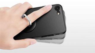 best phone finger rings