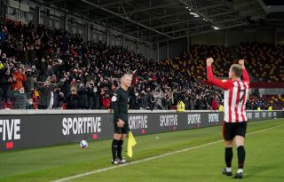 Brentford v Blackburn Rovers – Sky Bet Championship – Brentford Community Stadium