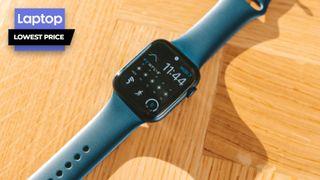 Apple Watch Series 6 returns to $249