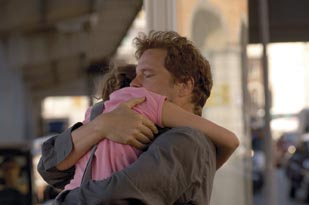 Genova - Colin Firth & Perla Haney-Jardine