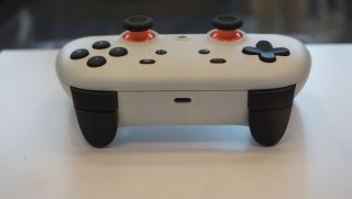 First Look: Stadia Controller