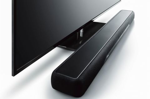 Yamaha YAS-207 Soundbar Review: Affordable Surround Sound | Tom's Guide