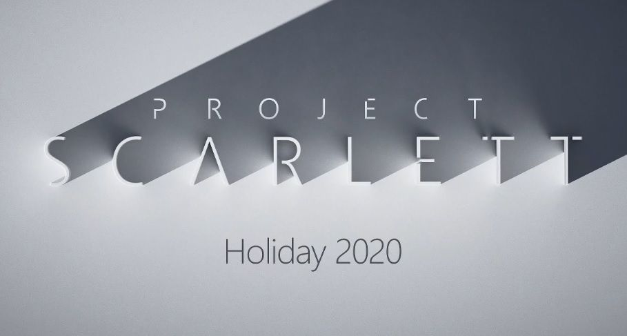 Rumor: Xbox Project Scarlett target specs more than double Xbox One X in many areas