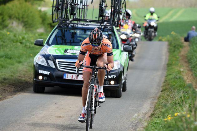 Marcin Bialoblocki, Stygate, Rutland-Melton CiCLE Classic 2014