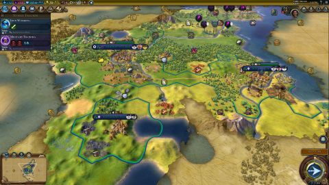 Civilization 6: Rise and Fall review | PC Gamer