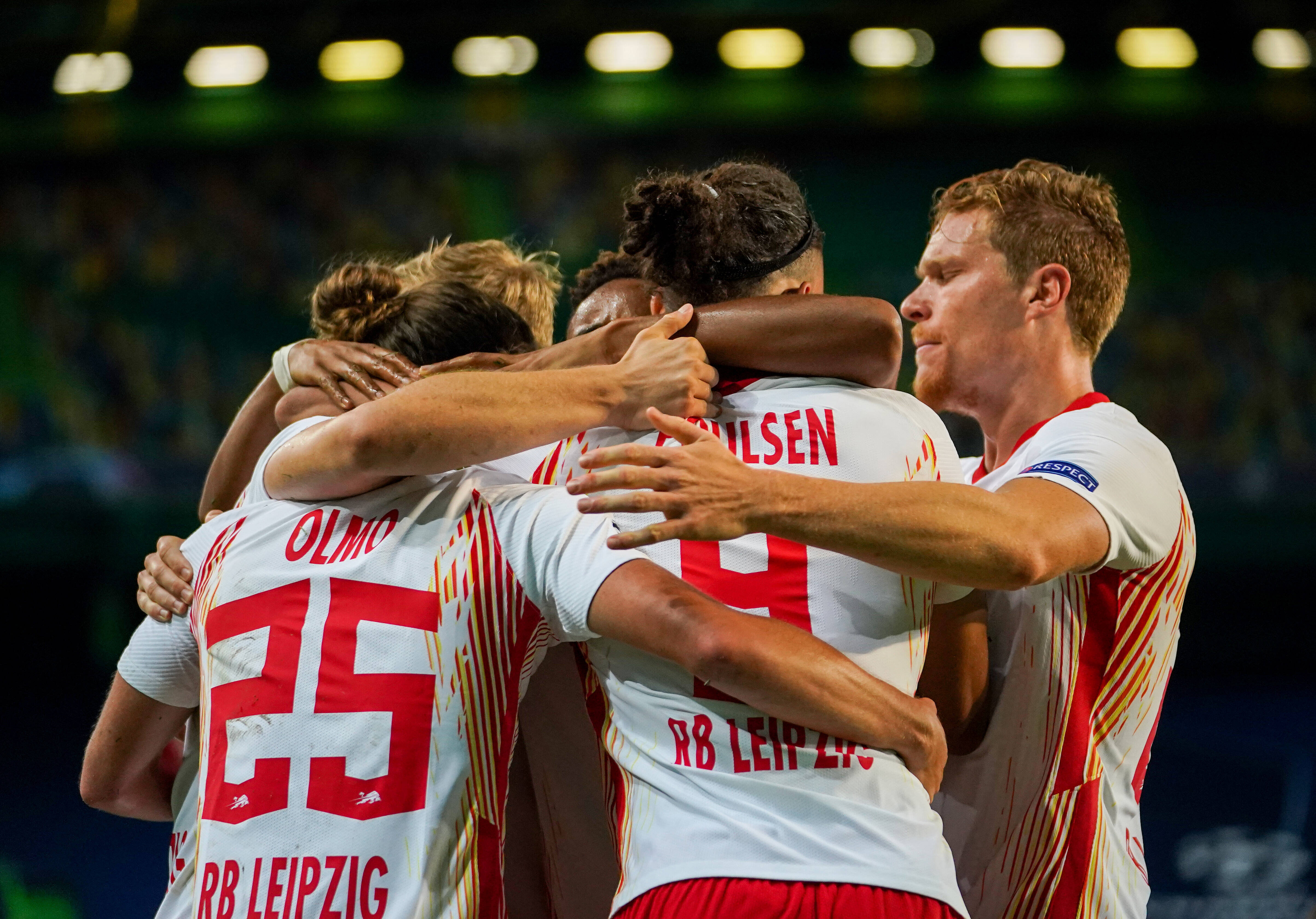 Would Rb Leipzig Winning The Champions League Be Good For Football Fourfourtwo