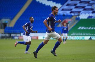 Cardiff City v Hull City – Sky Bet Championship – Cardiff City Stadium