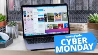 Apple M1 MacBook Air Cyber Monday deal