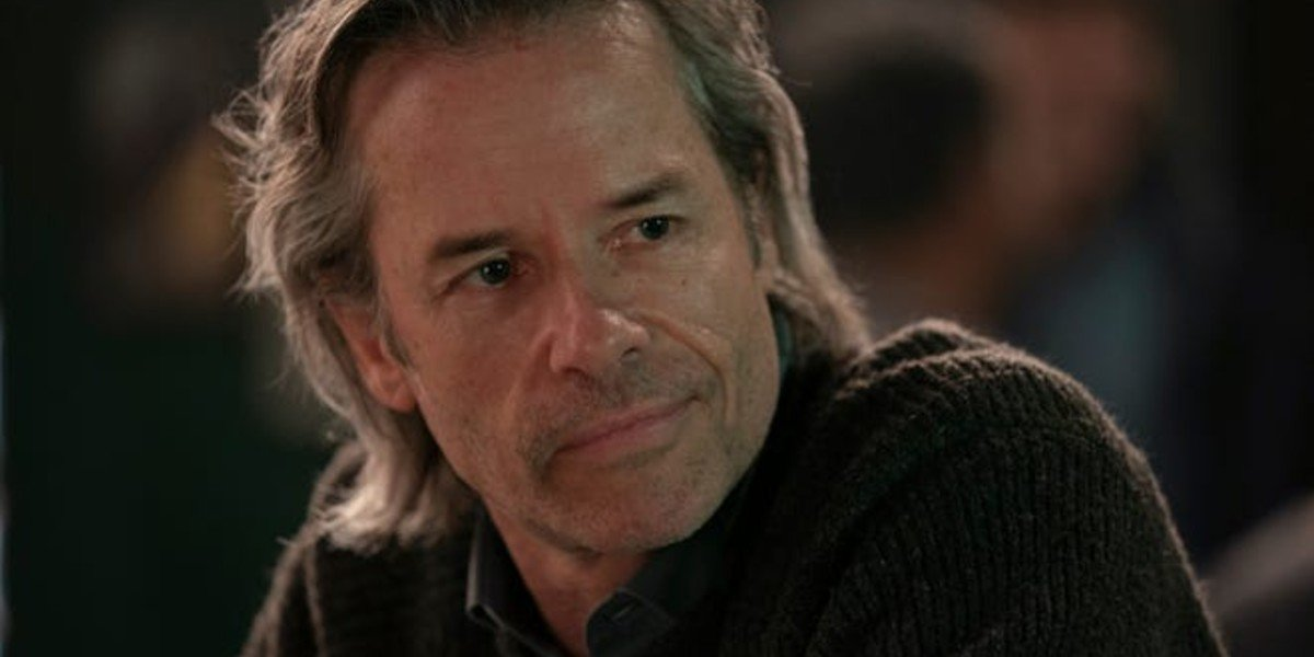 Guy Pearce - Mare of Easttown