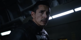 Gabriel Luna Reveals What Happened With The Ghost Rider TV Series