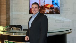 Verrex Adds George Maniatis as Boston Account Executive
