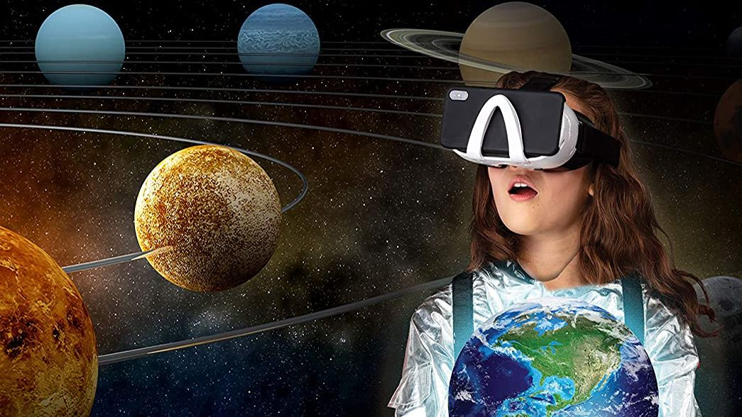 Immersive Experiences - cover