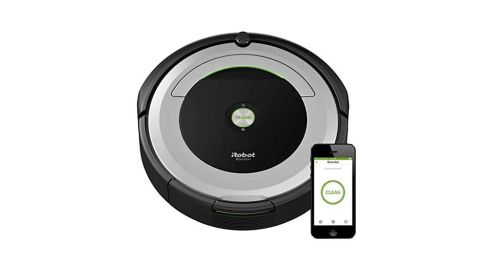 iRobot Roomba 690 review