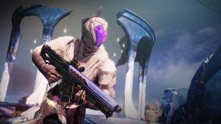 destiny 2 shotgun