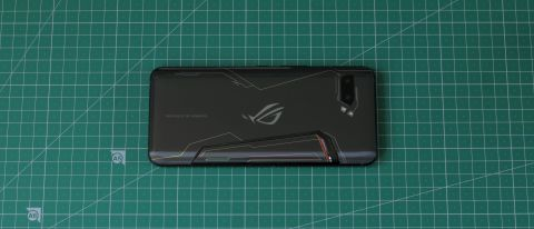 Asus Rog Phone 2 Review Techradar