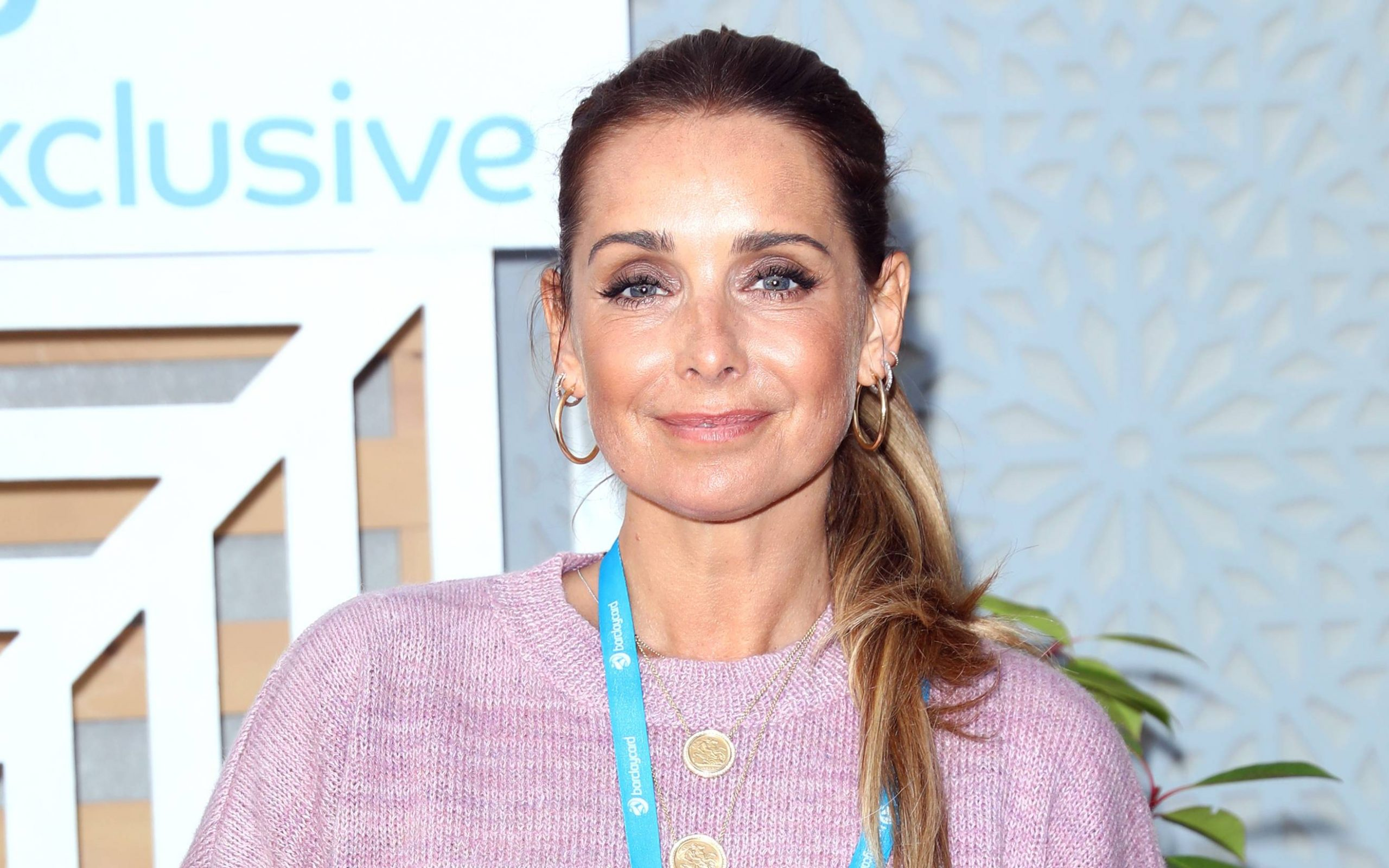 Louise Redknapp opens up about divorce