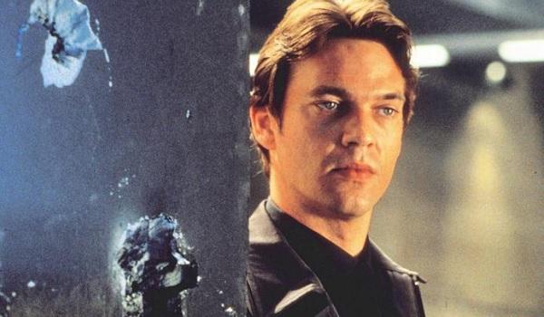 Dougray Scott Shootout Mission: Impossible 2