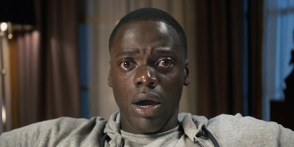 Get Out introduces us to the sunken place
