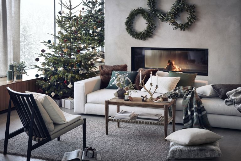 H&M Home Christmas