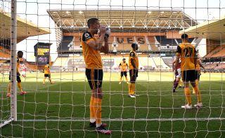 Wolverhampton Wanderers v Burnley – Premier League – Molineux Stadium