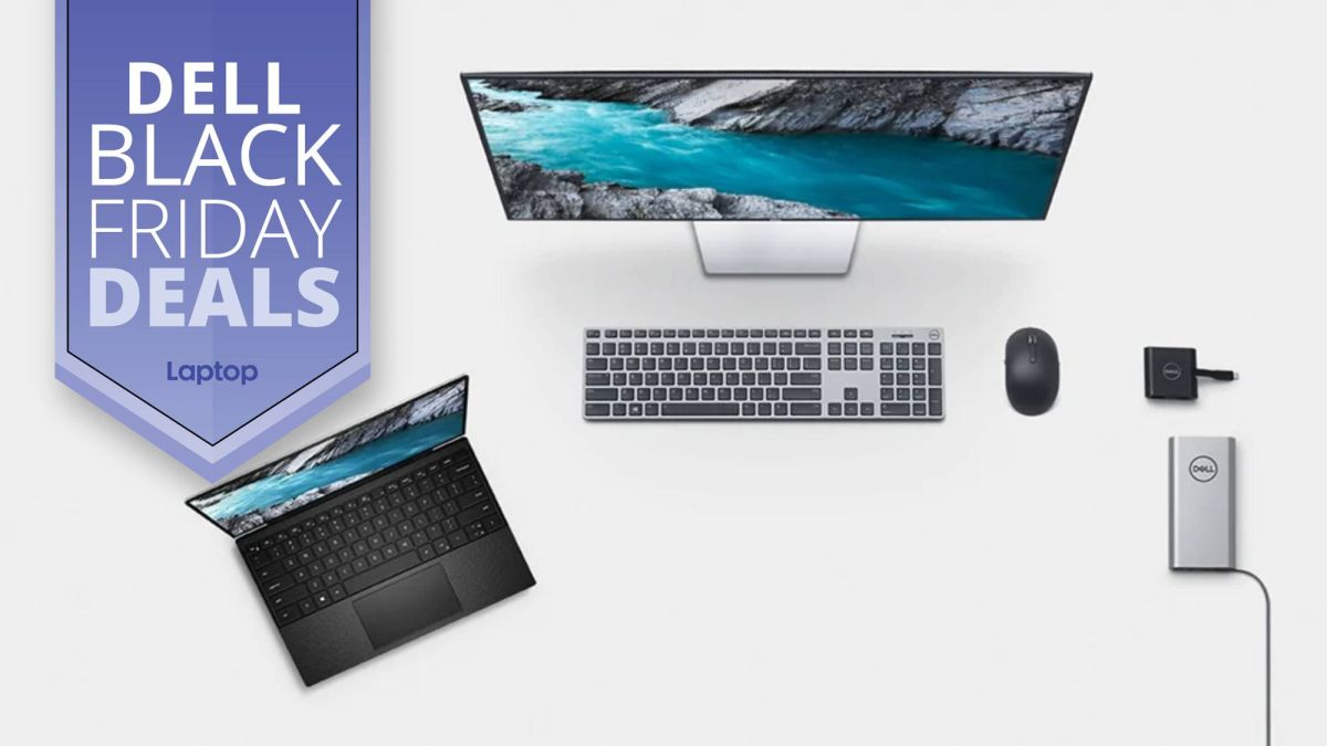 Dell Black Friday 2020: Early deals on laptops and monitors