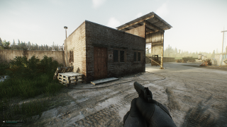 Escape From Tarkov Factory Key