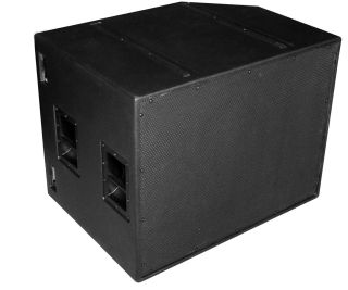 Danley Adds Three-Way SH-64 Loudspeakers to Line