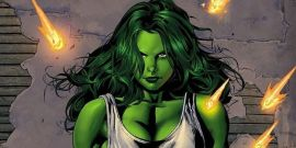 Marvel's She-Hulk Has Apparently Cast Its Lead Heroine For Disney+ TV Show