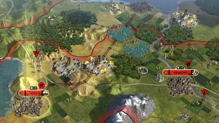 Civilization V: Brave New World Launch Trailer Promises Peace #27581