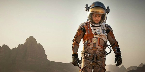 Why The Martian Is A Total Triumph, And One Of The Year's Best Films