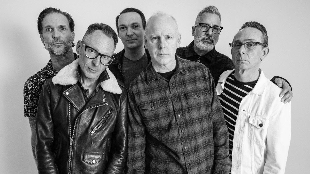 Bad Religion and the Age Of Unreason: Can punk rock save us all?