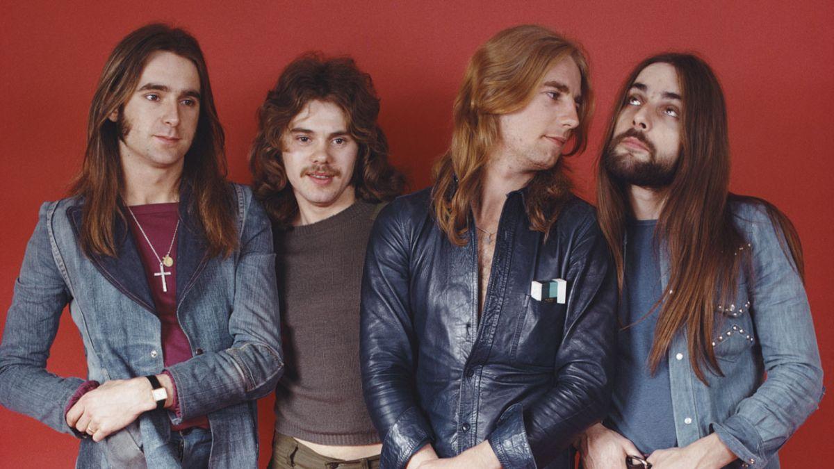 The 13 best Status Quo headbangers from 1971-1981 | Louder