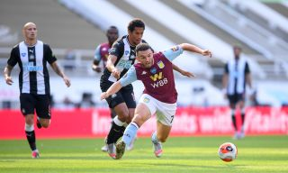 Newcastle United v Aston Villa – Premier League – St James' Park