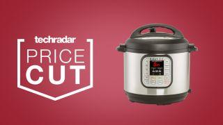 Instant Pot deals duo ultra